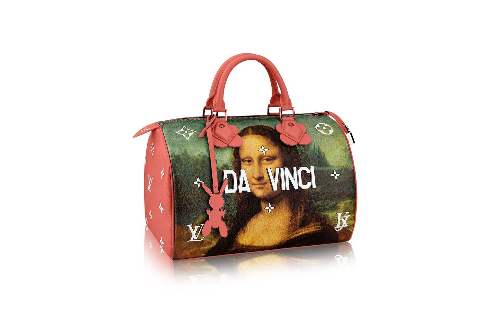 941ba61cf7c8 Louis Vuitton Launches Collaboration With Jeff Koons