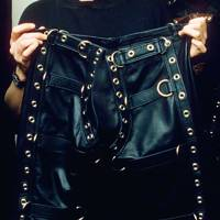 Bondage trousers