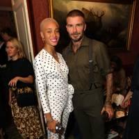 Victoria Beckham celebrates her 10th anniversary with British Vogue – September 16 2018