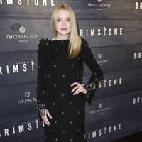 Brimstone premiere, Amsterdam - January 9 2017