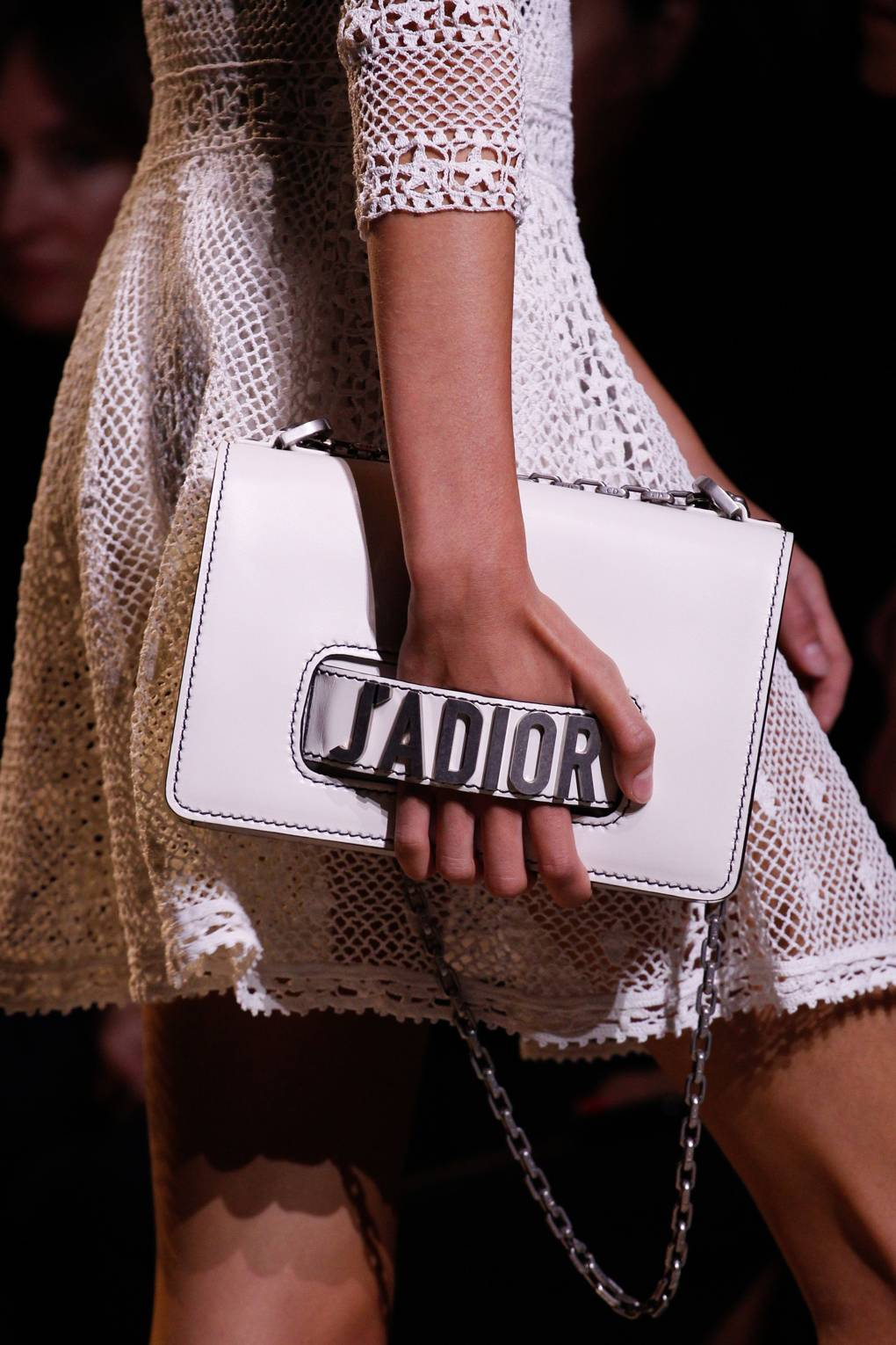Spring/Summer ready to wear collection - bags