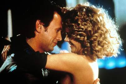 Harry and Sally, When Harry Met Sally