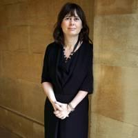 Alexandra Shulman, Vogue editor