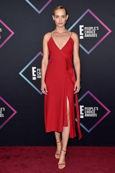 People's Choice Awards 2018, Los Angeles - November 11 2018