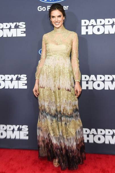 Daddy's Home premiere, New York - December 13 2015