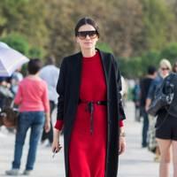 Street-Style Pioneers: Leila Yavari