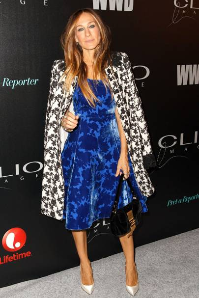 CLIO Image Awards, New York – May 7 2014