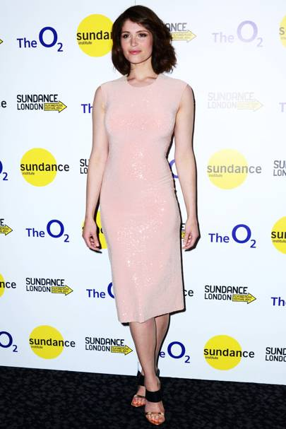 The Voices premiere, Sundance London Film Festival - April 26 2014