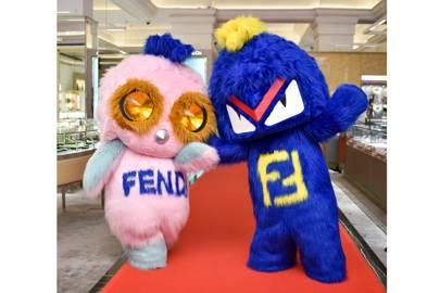 Fendi fever