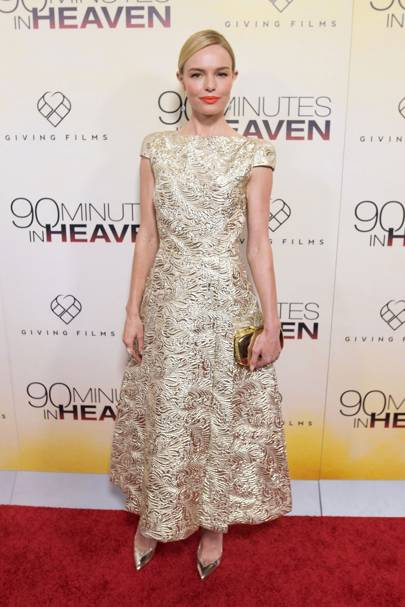 90 Minutes In Heaven premiere, Atlanta - September 2 2015
