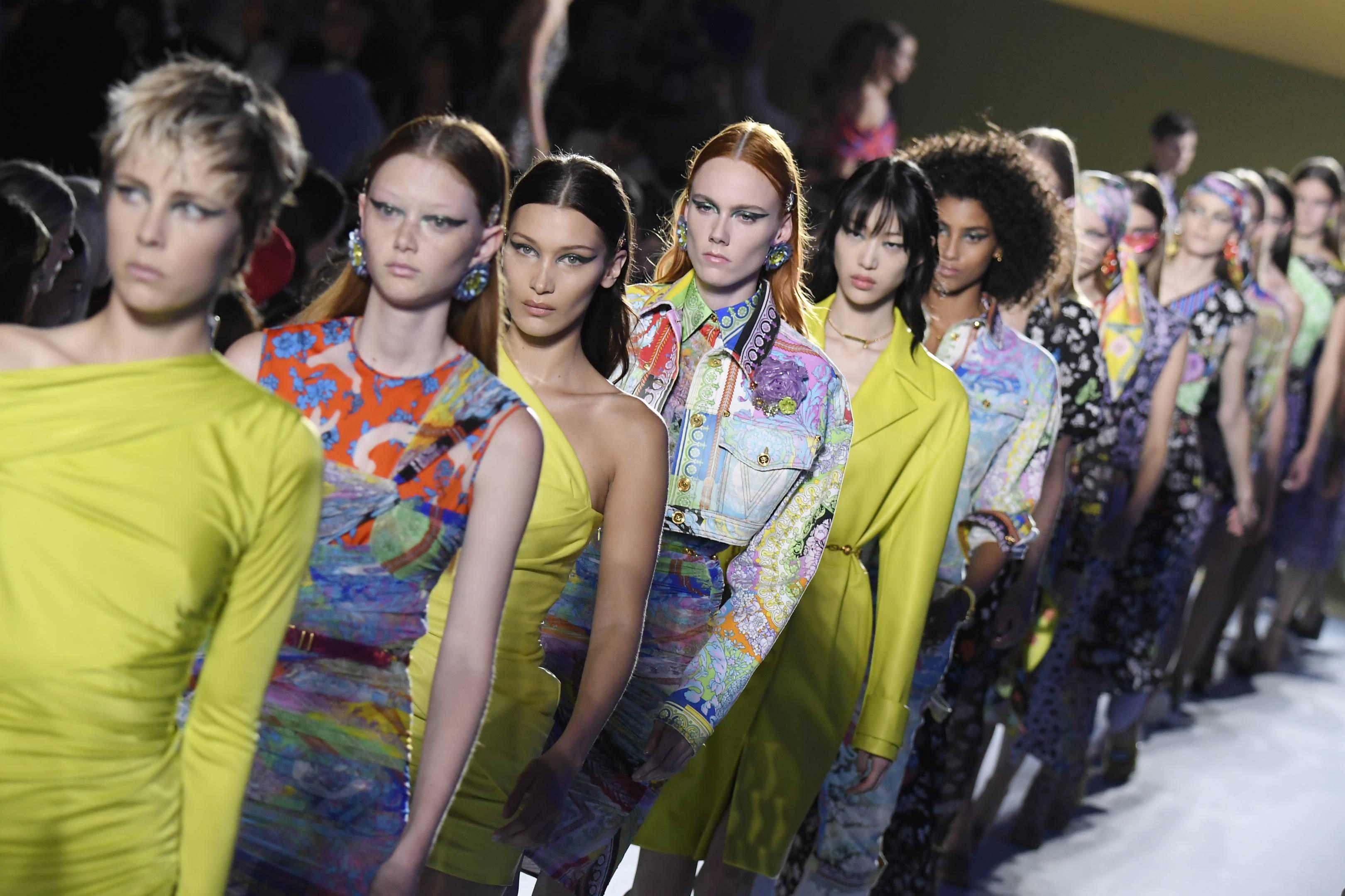 f28d6fb5dea4 Michael Kors Buys Versace For  2.1 Billion