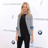 BMWi3 Global Launch event, London – July 29 2013