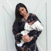 2018: Mommy Kylie