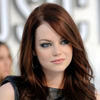 Emma Stone Hair Style File Hairstyles And Colour