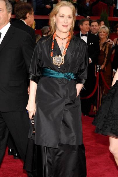 Meryl Streep - 2007