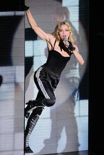 Is The Fight Against Ageism Madonna's Biggest Revolution Ever?