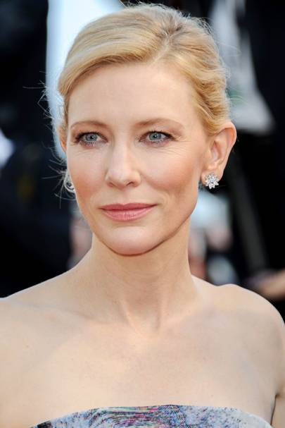 Cannes Film Festival, May 2015