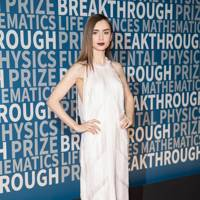 6th Annual Breakthrough Prize, Mountain View – December 3 2017