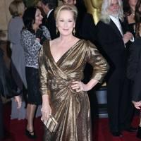 Meryl Streep - 2012