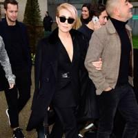 Dior Homme Autumn/Winter 2018 show, Paris – January 20 2018