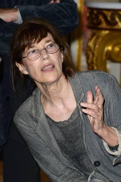 ca1207789a2 Jane Birkin Asks Remove Name Hermes Bag Peta Investigation