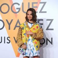 Louis Vuitton Volez Voguez Voyagez Exhibition, Shanghai - November 15 2018