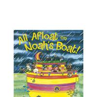 All Afloat On Noah's Boat - The Smallest Things Can Be Significant
