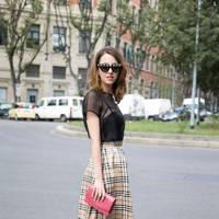 Samantha De Reviziis, fashion designer