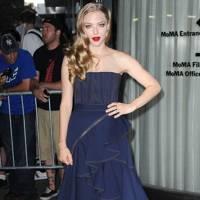 Lovelace screening, New York - July 30 2013