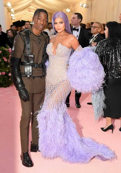 Zendaya Kylie Jenner Amp Kendall Jenner Spark Comparisons