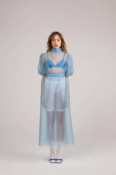 Organza Dream dress by Esthé