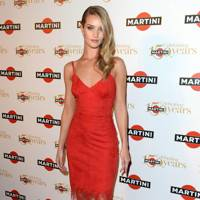 Martini 150th Anniversary Gala, Lake Como, Italy -  September 19 2013
