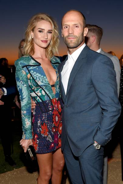 Rosie Huntington Whiteley Engaged Getting Married To