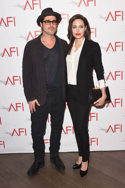 AFI Awards, LA - January 9 2015