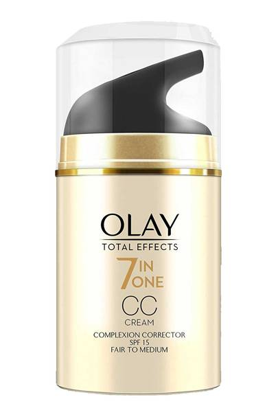 Olay Total Effects 7 In 1 CC Complexion Corrector