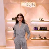 Maje London Flagship Party, London - November 20 2018