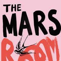 The Mars Room by Rachel Kushner