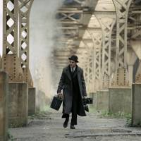 The Road To Perdition, 2002