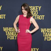 Whiskey Tango Foxtrot premiere, New York - March 1 2016