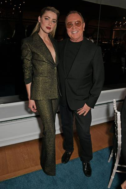 Inside The Cannes Filmmakers Dinner Hosted By Edward Enninful, Michael Kors And Charles Finch