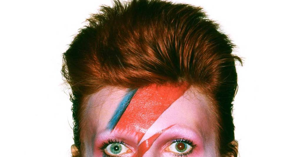 Selfridges Opens David Bowie Pop-Up