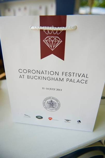The Coronation Festival 2013