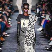 Max Mara Autumn/Winter 2018 Ready-To-Wear Collection