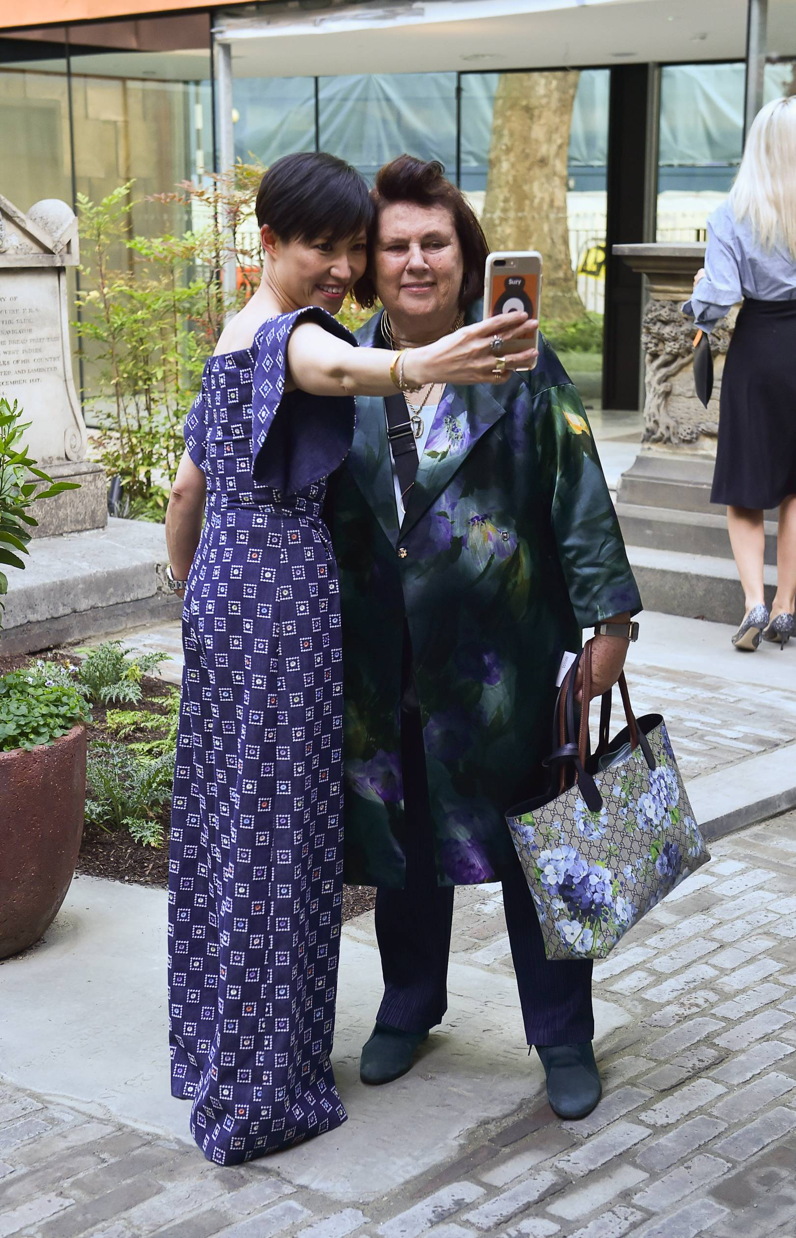 697d09af113 Suzy Menkes reveals the story behind the sale of Jimmy Choo ...