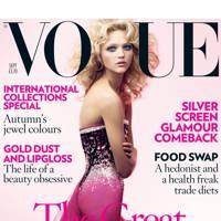 Vogue: September 2007