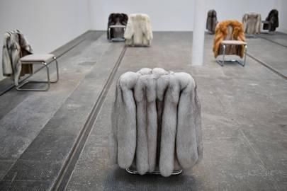 Turner Prize – December 7