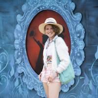 Grace Browne, antiques consultant
