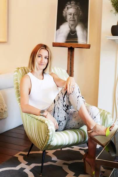 Zoe Jordan
