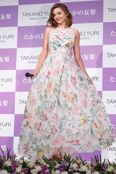 'Takano Yuri' Beauty Clinic, Japan – July 10 2017