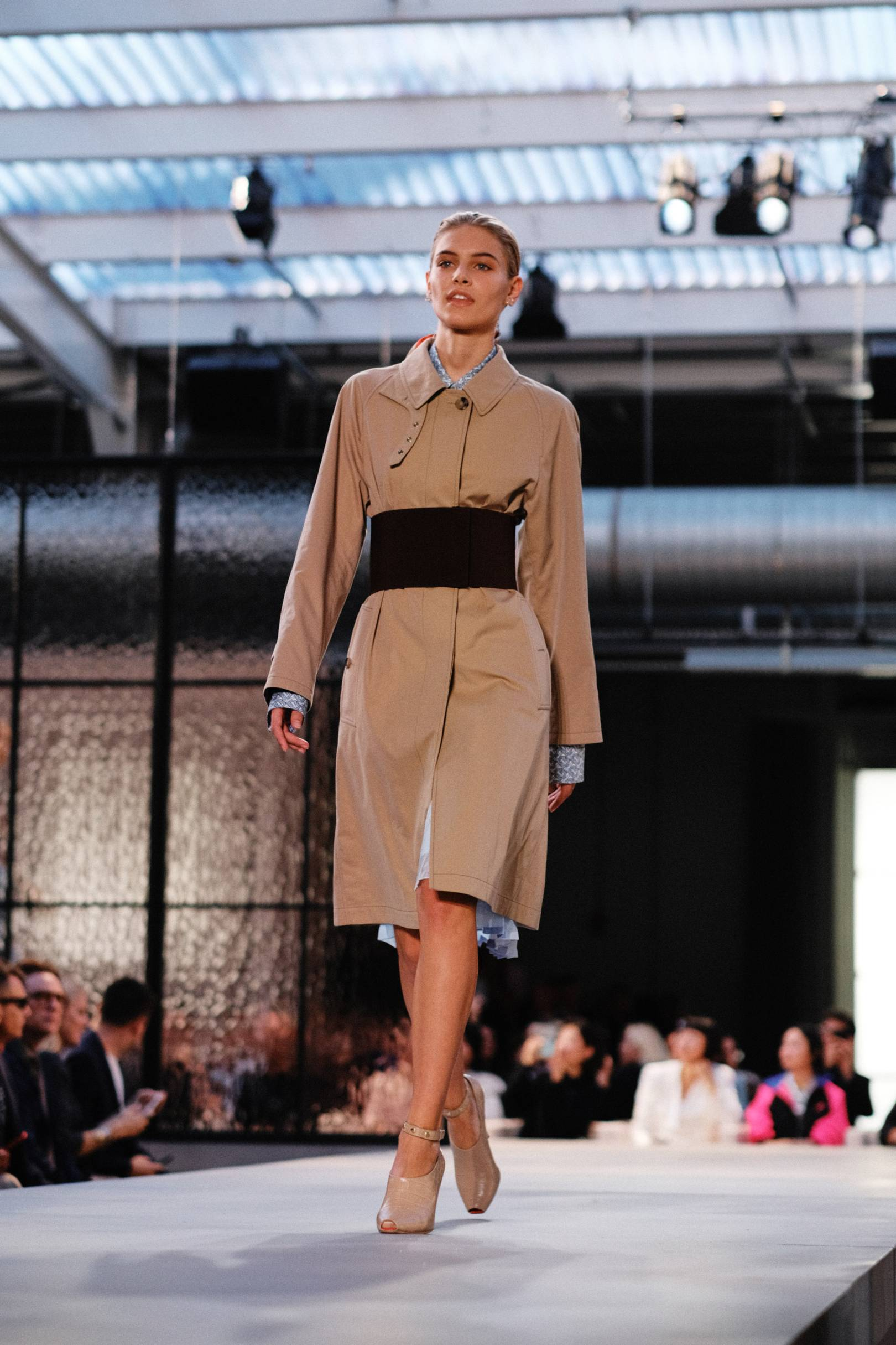 e75f66ee184a 5 Things To Know About Riccardo Tisci s Debut Burberry Collection ...